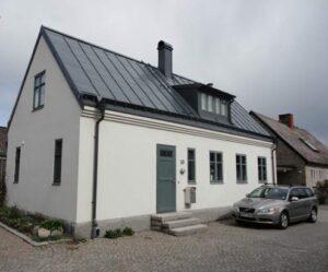 energideklaration helsingborg - Skandek AB