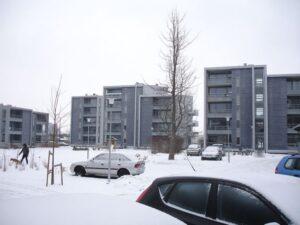 energideklaration bostadsrättsförening i Landskrona - Skandek AB