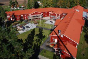 Energideklaration i Hässleholm