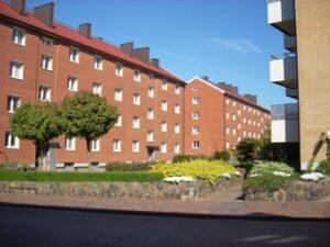 energideklaration bostadsrättsförening i Helsingborg