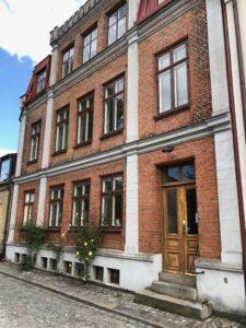 Energideklaration Brf i Lund
