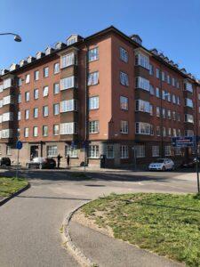 OVK-besiktning och energideklartion i Malmö