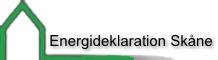 Energideklaration i Skåne